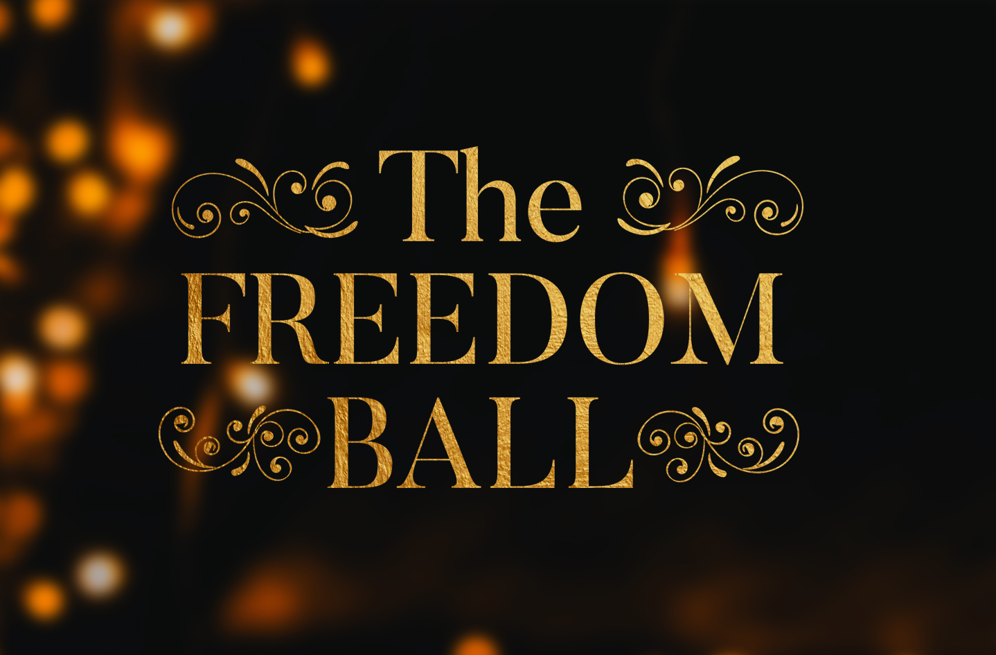 The Freedom Ball